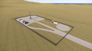 Space Hub Sutherland