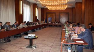 همایش مشارکت جامعه مدنی