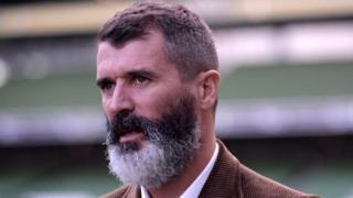 Roy Keane yashavujwe n'inyifato ya bamwe mu bakingi ba United nyuma y'iyirukanwa rya Mourinho