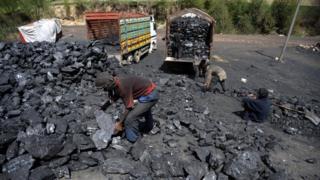 زغال سنگ سمنگان
