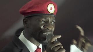 Weellisaa Bobi Wine