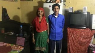 Ramchaand and Sunyaa