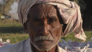 غلام نبی کوری، شکارپور