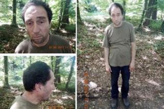 فرانز فراوسيس الذي يُعتقد أنه منفذ الهجوم بمنشار آلي في سويسرا