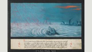 Book of Miracles / Taschen