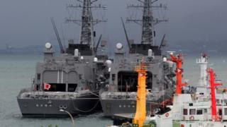 کشتی ژاپنی