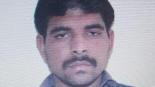 عمران علی