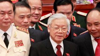 Tổng Bí thư Nguyễn Phú Trọng sẽ khai mạc Hội nghị Trung ương 5