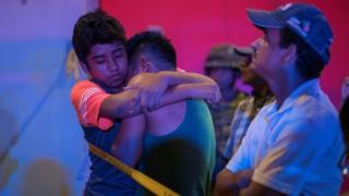 Meksika'daki bir striptiz kulübüne silahlı saldırı: 26 kişi hayatını kaybetti