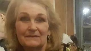 Linda Warwick