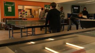 Cwmbran Centre for Young People