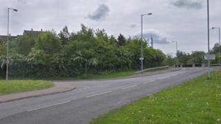 Murrayburn Road
