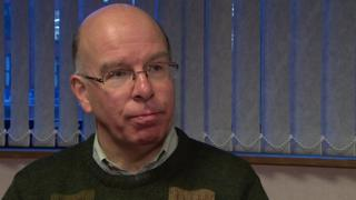 Dr David Capper expressed concern about the plans to rescue some of the costs of the RHI scheme