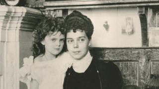 俄羅斯大公爵夫人謝麗亞·亞歷山大德娜(Grand Duchess Xenia Alexandrovna)