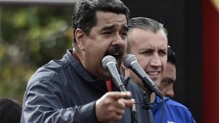 Presidente Maduro desmiente aumento de salario mínimo
