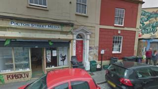 Picton Street, Bristol