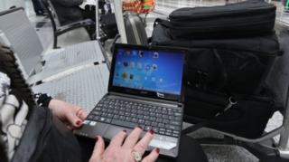คอมพิวเตอร์แล็ปท็อป