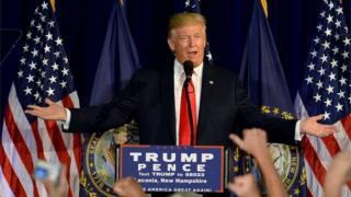 Bw Trump amekuwa akisema haamini Rais Obama alizaliwa Hawaii