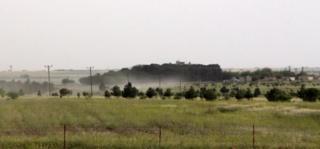 Şanlıurfa'da havan mermili saldırı