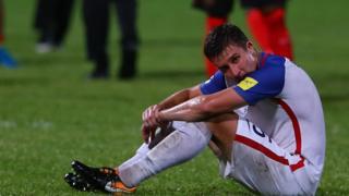 US footballer Matt Besler
