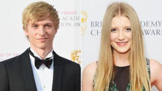 Game of Thrones actor Will Tudor to star in ITV's Torvill and Dean drama