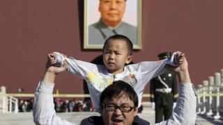 중국이 산아제한 정책을 완화한 이후 정자의 수요가 급증했다
