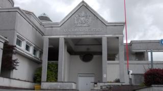 Truro Crown Court.