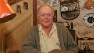 Robert Blythe