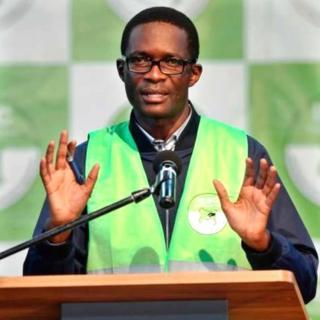 Ezra Chiloba est accusé d'être partisan et d'avoir contribué aux irrégularités ayant conduit à l'annulation du scrutin d'août dernier.