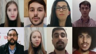 Brasileiros na China pedem que sejam retirados do país