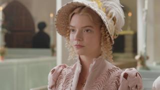 Anya Taylor-Joy as Emma
