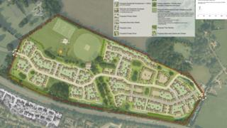 Plans for Wheatley campus
