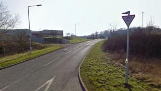 A Google streetview of Ash Road South