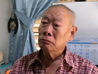 Cựu thiếu tá Puthinart Paholpolpayahasena kể lại kinh nghiệm tham chiến tại Việt Nam