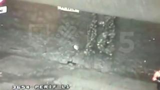 مقتل شخصيات إجرامية إسرائيلية في هجوم في العاصمة المكسيكية.