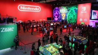 Nintendo-2019-e3-conference-stage