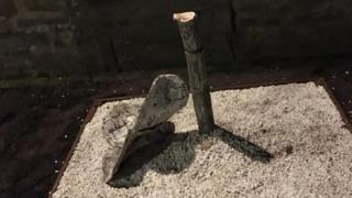 Brechin sculpture