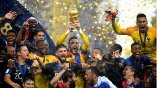 Nhà vô địch Pháp
