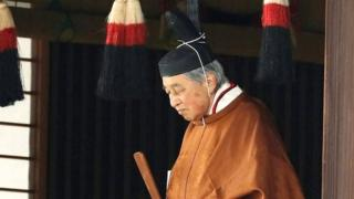 Імператор Акіхіто