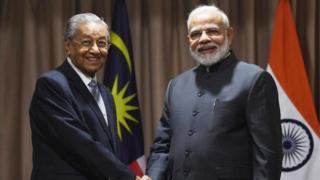 मलेशिया भारत