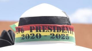 Сторонники Моралеса добиваются его участия в выборах 2019 года