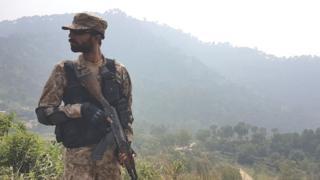 پاکستان فوج