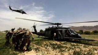 বিচারকরা বলছেন আফগানিস্তানের বর্তমান অবস্থায় 'সফল তদন্ত পরিচালনার সম্ভাবনা অত্যন্ত সামান্য।'