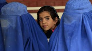 افغان مہاجرین