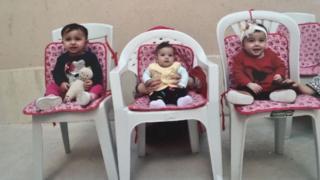 Konya Ereğli Cezaevi'ndeki bebekler