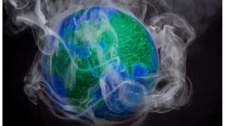 জলবায়ু পরিবর্তন আর তাপমাত্রা বৃদ্ধি সারা বিশ্বের জন্য একটি বড় হুমকি