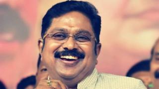 டி.டி.வி. தினகரன் - தங்க தமிழ்ச் செல்வன் மோதல்: பின்னணி என்ன?