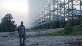 Гамлет біля Чорнобиль-2