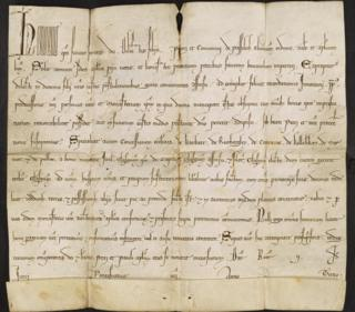 The 800-year-old Papal Bull