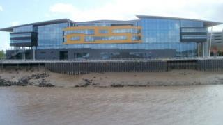University of Wales, Newport City Centre Campus